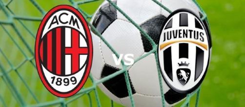 live Juventus-Milan: info streaming e probabili formazioni