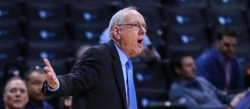 LOOK - City of Greensboro Fires Back At Syracuse's Jim Boeheim - fanragsports.com