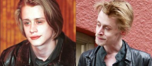 Macaulay Culkin é uma das celebridades que estão envelhecendo mal