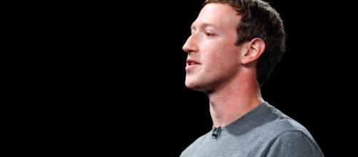 Mark Zuckerberg to Speak at Harvard Commencement - Photo: Blasting News Library - townandcountrymag.com