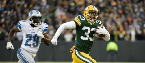 Packers camp: Micah Hyde, Ty Montgomery win return spots - dairylandexpress.com