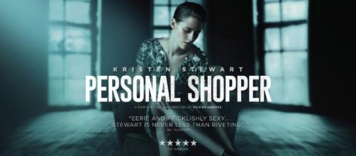 Personal Shopper' Poster Promises a Sexy Ghost Story with Kristen ... - bloody-disgusting.com