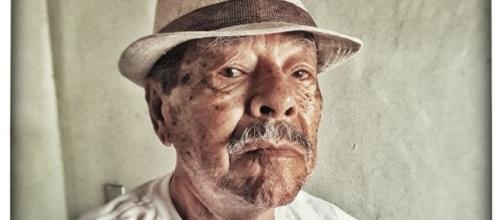Ricardo Quintero Farías, el Remington