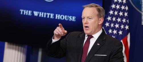 Sean Spicer spreads more false claims - popurls.com