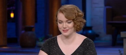 """Shannon Purser, known as Barb in """"Stranger Things,"""" is headed to NBC's """"Drama High."""""""