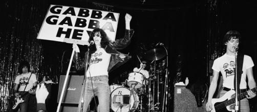 Touring the Ramones Museum Show With the Woman Who Loved Two ... - vanityfair.com