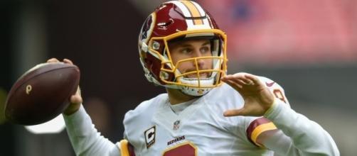 Washington Redskins: Signing Kirk Cousins to Long-Term Deal an ... - nflspinzone.com