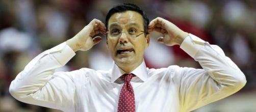 What Tim Miles said after Nebraska's 91-85 loss to Michigan - landof10.com