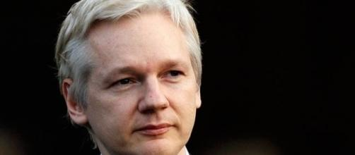WikiLeaks founder Julian Assange claims the CIA has 'lost control' of a cyber-weapon arsenal / newsonline, Flickr CC BY-SA 2.0