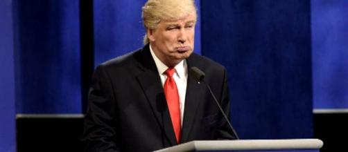 Will Alec Baldwin Continue to Play Donald Trump on 'Saturday Night ... - nbcnews.com