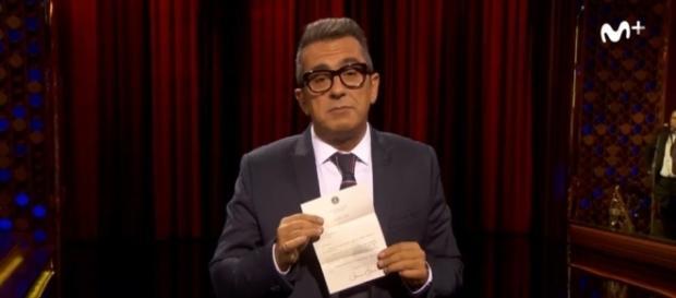 Barack Obama escribe una carta a Buenafuente - lavanguardia.com