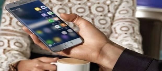 Descubra se você pode ganhar o desconto da Samsung com seu aparelho usado.
