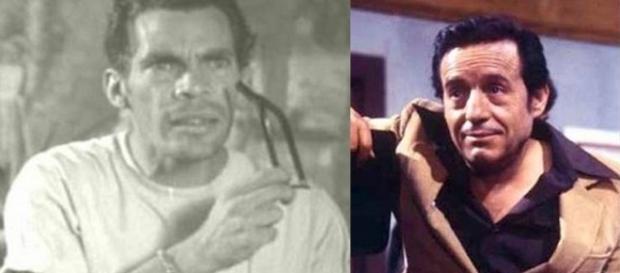 Fotos raras mostram como era o visual dos personagens antes da fama