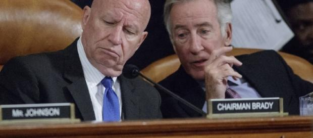 House panel nears health bill OK, industry groups say 'no'   Times ... - timesfreepress.com