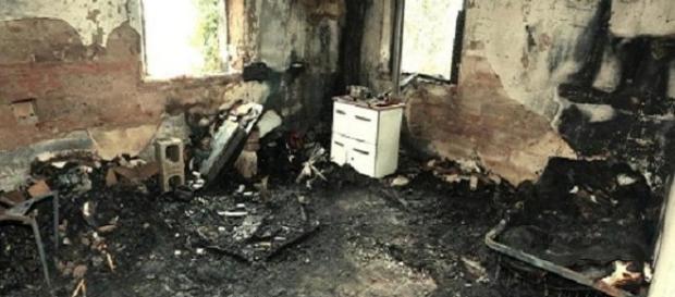 ITALIA: Doi ROMÂNI au ARS DE VII într-o casă părăsită