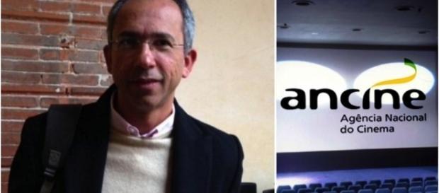 Manoel Rangel Neto, presidente da Ancine
