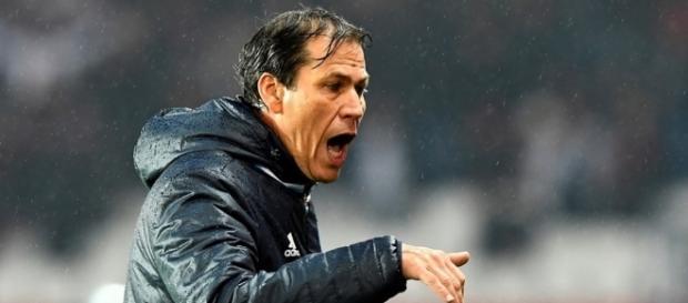 Le coach de l'Olympique de Marseille se prononce sur un dossier chaud du mercato Marseillais ! - Crédit image : bfmtv.com