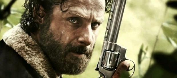 Rick Grimes Full HD Wallpapers Download