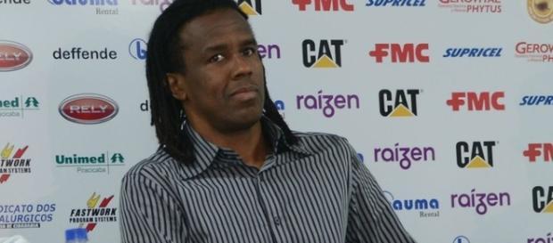 Roque Júnior encerrou a carreira no próprio Ituano