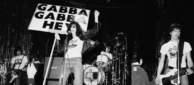 Touring the Ramones Museum Show With the Woman Who Loved ​Two ... - vanityfair.com