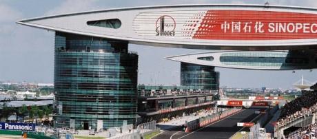 Gran Premio di Cina - Wikipedia - wikipedia.org