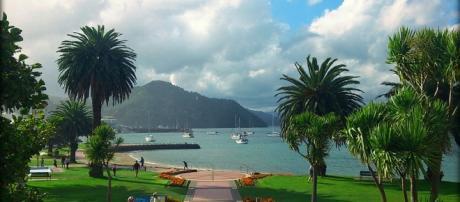 Nova Zelândia paga para viverem lá