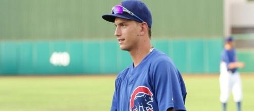 Albert Almora To Make First Start As Cubs Go For Series Win In ... - sportsmockery.com