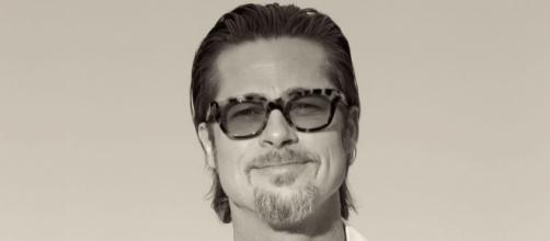 Brad Pitt Cover Story Interview - Brad Pitt Photos and Quotes - esquire.com
