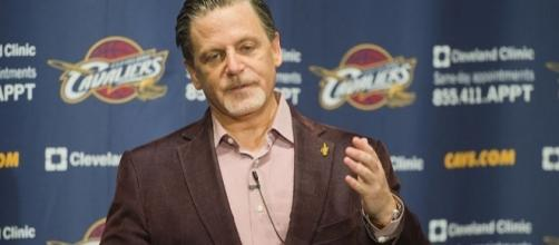 Dan Gilbert - USA TODAY Sports Images