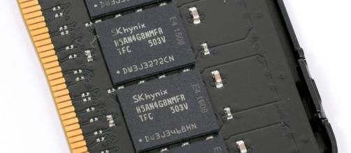 DDR4 RAM prices expected to rise this year - tweaktown.com