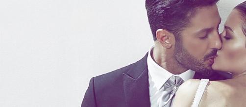 Fabrizio Corona: Silvia Provvedi gli regala uno scatto 'dolce'