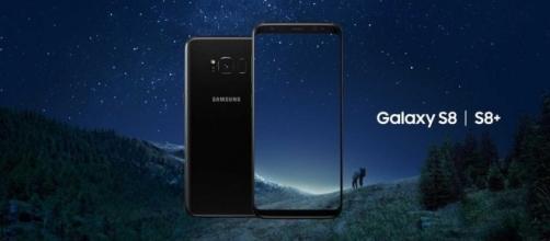 i nuovi Samsung Galaxy S8 ed S8+