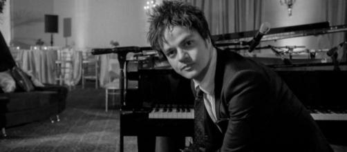 Jamie Cullum at the St. Regis - The Brothers' blog - grandluxuryhotels.com