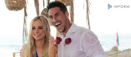 Josh Murray Hated By Andi Dorfman, But Amanda Stanton Split Was ... - hollywoodtake.com