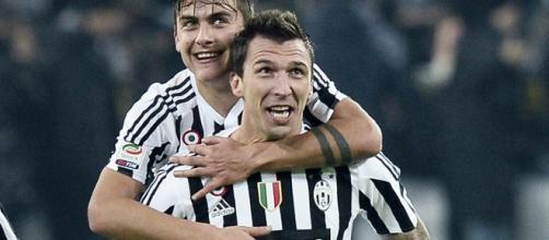 Juve: Dybala e Mandzukic in forse per la partita Napoli vs Juventus