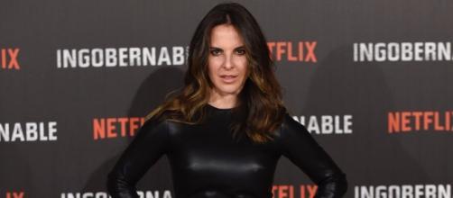 """Kate del Castillo: """"Me identifico con mi personaje en ... - bekia.es"""