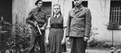 Nazista mais cruel de todos os tempos e mais jovem mulher a ser enforcada pela lei britânica
