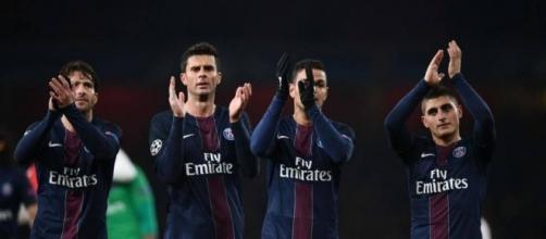 OL-PSG : un choc idéal pour envoyer un message - Le Parisien - leparisien.fr