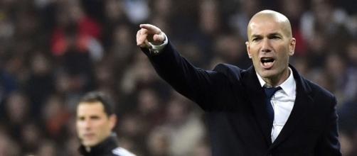 Real Madrid: La réponse CHOC de Zidane à Piqué!