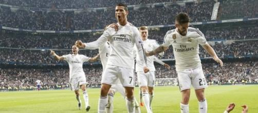Real Madrid: Le joueur le plus rapide de la saison dévoilé!
