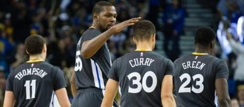 Should the Golden State Warriors chase 74 wins? - bluemanhoop.com