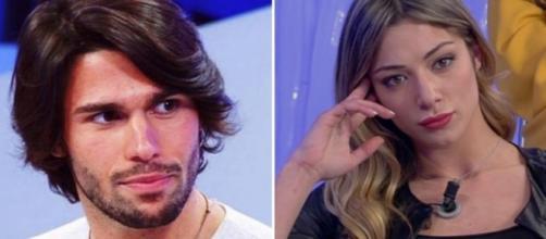 Uomini e Donne: Luca Onestini pronto a scegliere Soleil Sorge