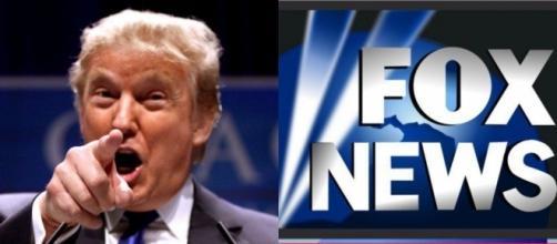 vs Fox News Feud Fires Back Up... Andrea Tantaros Lets Loose and ... - lockerdome.com