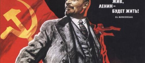 We still owe a debt to the Russian revolution – The Greanville Post - greanvillepost.com