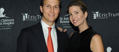 Who is Jared Kushner, Donald Trump's Jewish son-in-law? | Jewish ... - jta.org