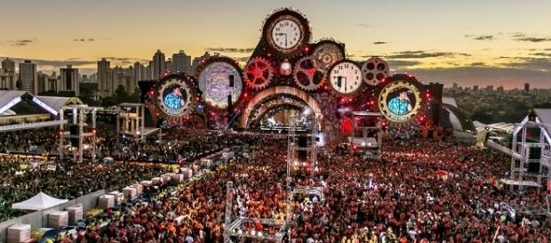 capital goiana será palco da sétima edição do Villa Mix Festival Goiânia, no Estacionamento do Estádio Serra DouradaFoto: Nelson Pacheco