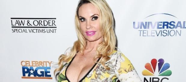 Coco Austin Shows Off Cleavage And Toned Abs In Latest Bikini Pics - inquisitr.com