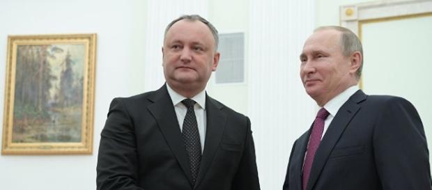 Dodon nach Treffen mit Putin: Moldawien bleibt neutral - sputniknews.com