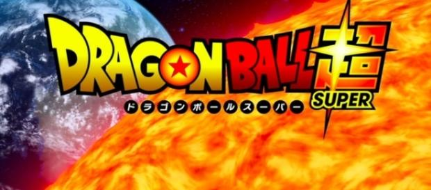 Dragon Ball Super tv show logo image via Flickr.com