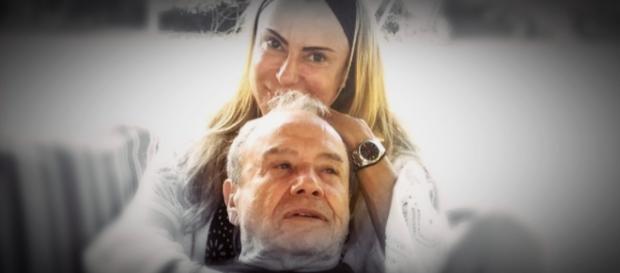 Família de Stênio Garcia solicita orações - Google